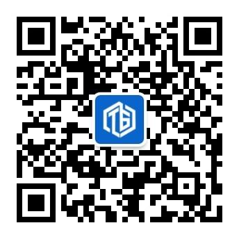 淘金阁微信公众号二维码
